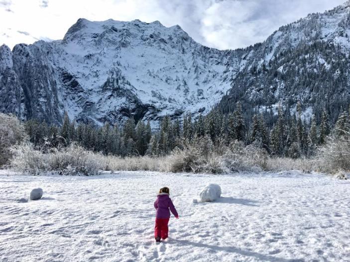 cordelia snowman