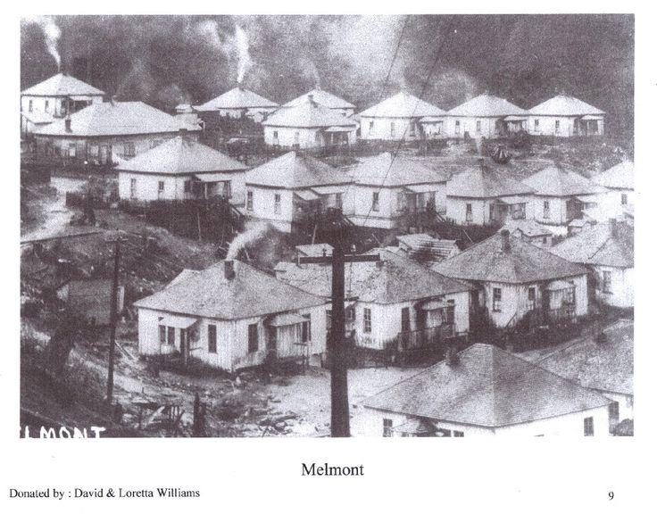 melmont houses