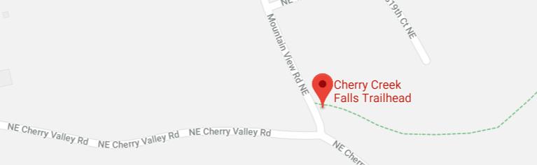 cherry map